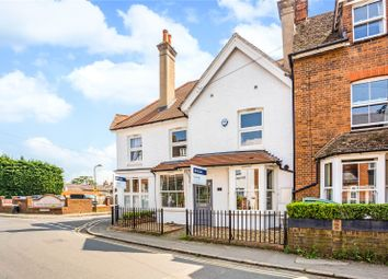 Thumbnail 4 bed terraced house for sale in Station Road, Marlow, Buckinghamshire