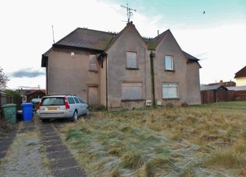 3 bed semi-detached house for sale in Johnston Drive, Troon KA10