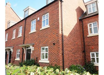 Thumbnail 3 bed terraced house for sale in Bloomfield Road, Tipton