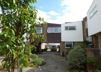 Thumbnail 4 bed end terrace house for sale in Fairmile Court, Regency Walk, Shirley, Surrey