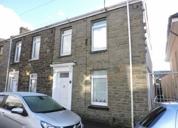 Thumbnail 3 bed terraced house for sale in Mansel Street, Briton Ferry, Neath