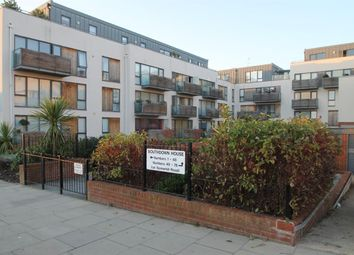 Thumbnail 1 bed property to rent in Somerhill Avenue, Hove