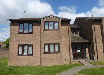 Thumbnail 1 bedroom flat for sale in Myers Road, Gloucester, Gloucester