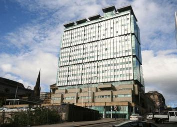 Thumbnail 2 bed flat for sale in Bothwell Street, Glasgow