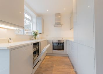 Thumbnail 3 bed terraced house to rent in Morpeth Avenue, Borehamwood