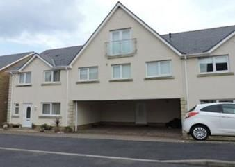 Thumbnail 4 bed property to rent in Cwrt Y Dderwen, Llanelli