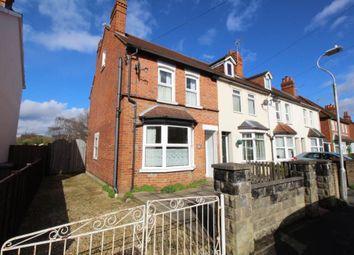3 bed end terrace house for sale in Recreation Road, Tilehurst, Reading RG30