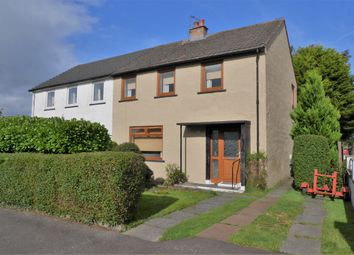 Thumbnail 4 bedroom semi-detached house for sale in Low Broadlie Road, Barrhead