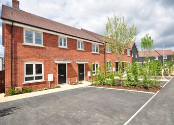Thumbnail 3 bed end terrace house to rent in Hadaway Road, Maidstone