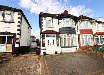 4 bed semi-detached house for sale in Abbotswood Gardens, Clayhall, Ilford IG5