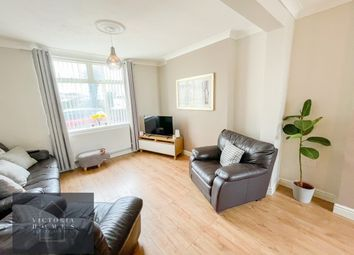 Thumbnail 2 bed terraced house for sale in Vale View, Tredegar