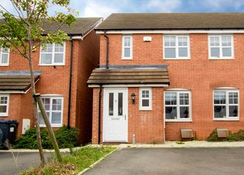 2 bed semi-detached house for sale in Meadows Drive, Birmingham B29