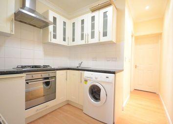 Thumbnail 1 bedroom maisonette to rent in Winchester Road, Basingstoke