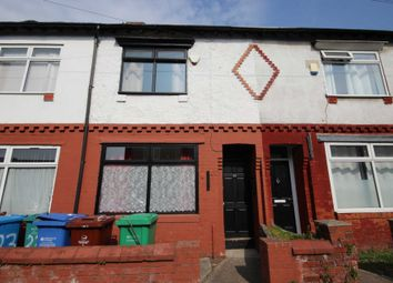 4 bed shared accommodation to rent in Kingswood Road, Fallowfield, Manchester M14