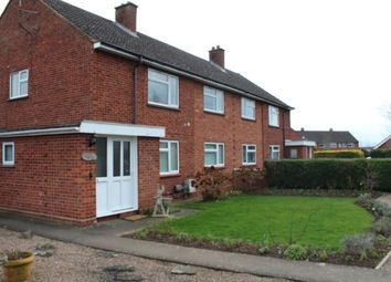 Thumbnail 2 bed flat to rent in Waterside, Credenhill, Hereford