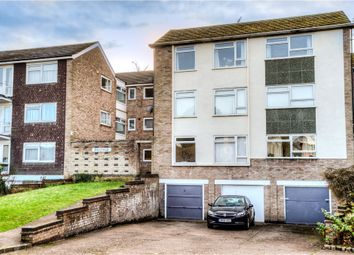 Thumbnail 2 bedroom flat for sale in Millfield, 25 Leam Terrace, Leamington Spa