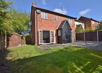 Thumbnail 3 bed end terrace house for sale in Dorset Way, Billericay