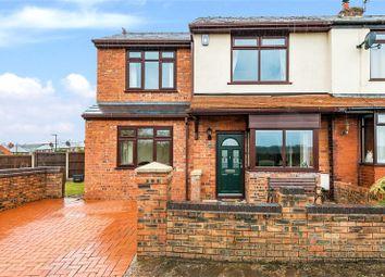 Thumbnail 3 bed semi-detached house for sale in Miles Lane, Appley Bridge, Wigan