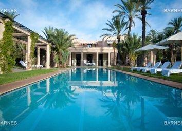 Thumbnail 7 bedroom property for sale in Route De Fes, Kilomètre 4, Palmeraie, Marrakesh 40000, Morocco