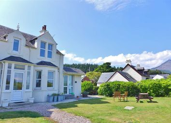 Thumbnail 3 bed flat for sale in Shurig, Altanna, Brodick