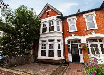 4 bed terraced house for sale in Boscombe Road, Southend-On-Sea SS2