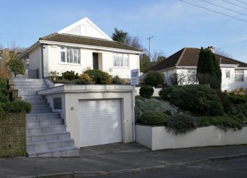 Thumbnail 4 bed detached bungalow for sale in Bristol Road, Radstock