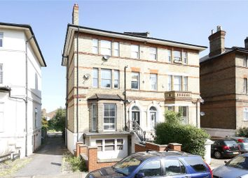 Thumbnail 1 bed flat for sale in Alexandra Drive, London