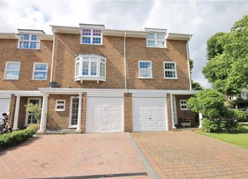Thumbnail 4 bed property for sale in Tudor Gardens, Twickenham
