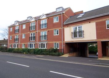 Thumbnail 2 bedroom flat to rent in Twyford Road, Eastleigh