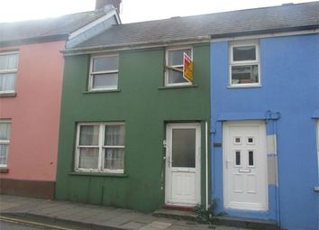 Thumbnail 3 bed terraced house for sale in 29 Spring Gardens, Narberth, Pembrokeshire