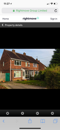 Thumbnail 2 bed semi-detached house to rent in Startford Road, Shirley