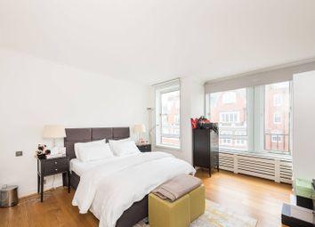 Thumbnail 1 bed flat to rent in Sloane Square, Sloane Square, London