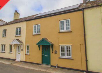 Thumbnail 3 bed terraced house for sale in Walkhampton, Yelverton