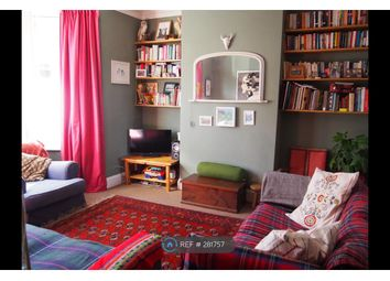 Thumbnail 3 bed terraced house to rent in Cossham Road, Bristol