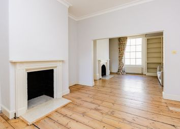 Thumbnail 4 bed town house to rent in St. John Street, Oxford