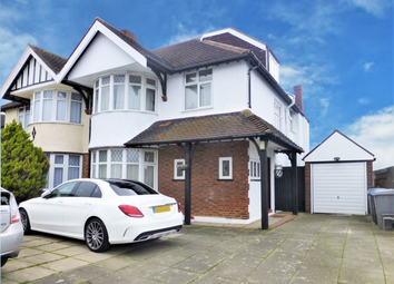 Thumbnail 5 bed semi-detached house for sale in Mount Stewart Area, Kenton