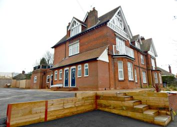 Thumbnail 2 bedroom flat to rent in Bacton Road, Felixstowe