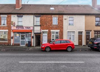 Thumbnail 5 bedroom terraced house for sale in Leamore Lane, Walsall