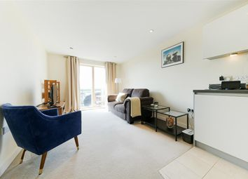 Thumbnail 1 bed flat for sale in Reed House, 21 Durnsford Road, Wimbledon