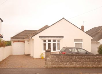 Thumbnail 3 bed bungalow to rent in Furze Road, Worlebury, Weston-Super-Mare