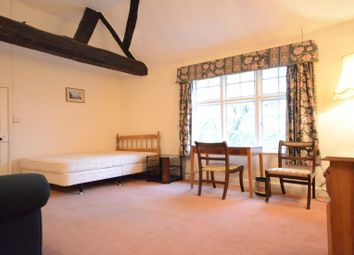 Thumbnail 1 bed cottage to rent in Pamber End, Tadley