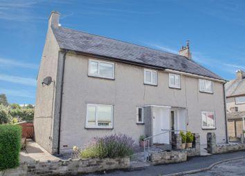 Thumbnail 3 bed semi-detached house for sale in Cae Hendy, Llanbedrog, Pwllheli