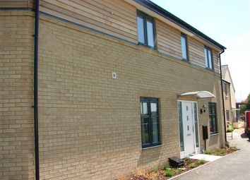 Thumbnail 3 bed semi-detached house to rent in Goldcrest Road, St. Ives, Huntingdon