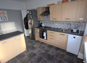 2 bed maisonette for sale in Valletort Road, Stoke, Plymouth PL1