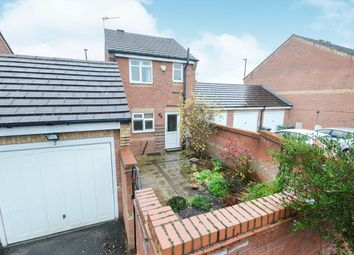 Thumbnail 2 bed detached house to rent in Troon Close, York