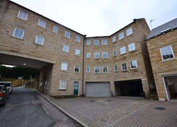 3 bed flat for sale in Flat 3, 3 Woodcote Fold, Oakworth, Keighley BD22
