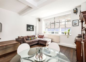 Thumbnail 1 bed flat for sale in Whitecross Street, London