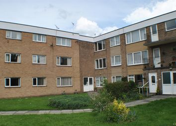 Thumbnail 2 bed flat for sale in Portholme Court, Selby