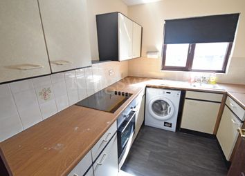 Thumbnail 1 bed flat for sale in Oakwood Grove, Pitsea