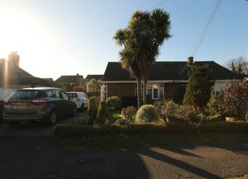 Thumbnail 2 bed semi-detached bungalow for sale in Vista Road, Wickford